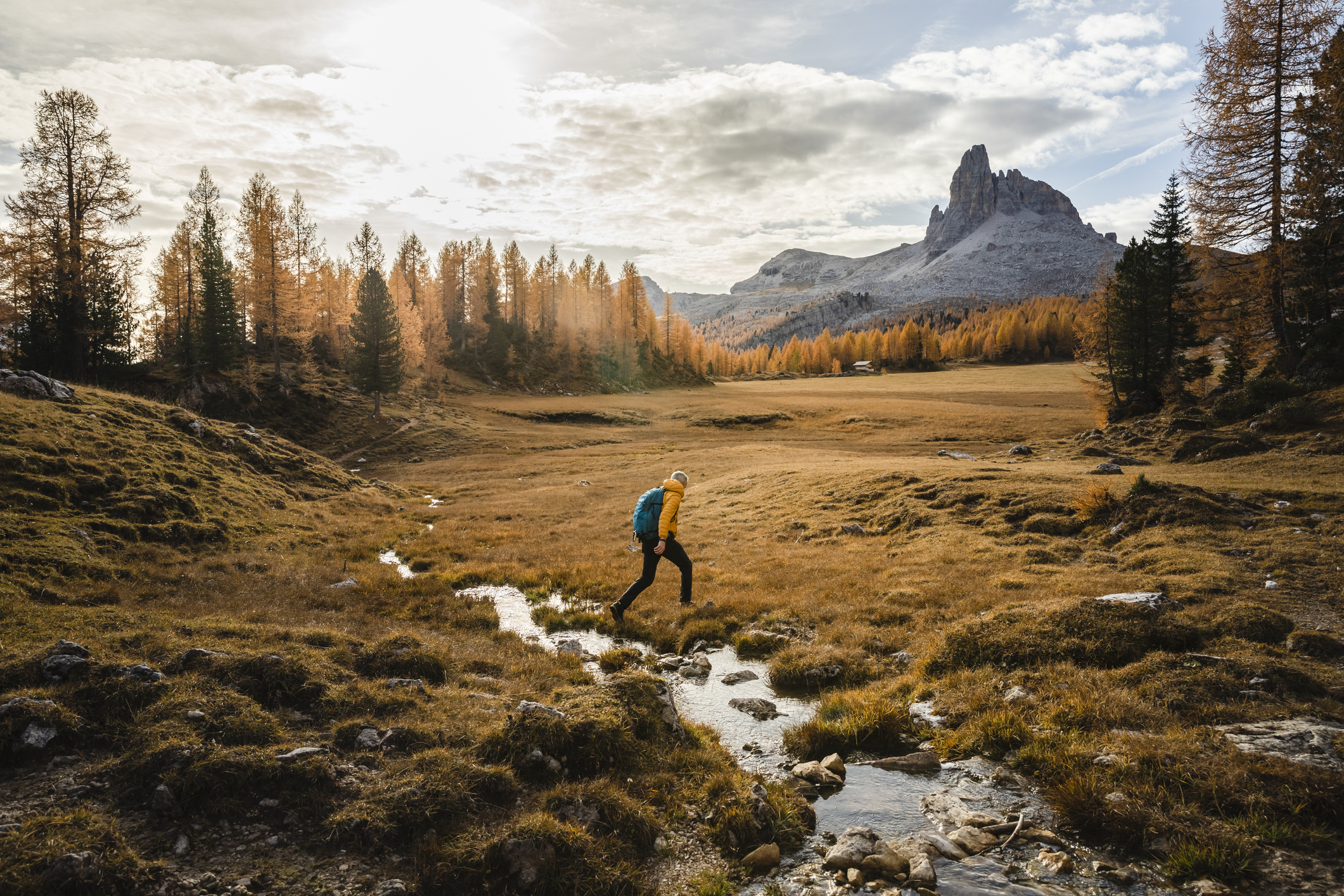 Labor Day Sales from These Outdoor Brands Will Have You Ready for Your Next Adventure