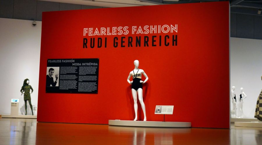 Fearless Fashion Phoenix Art Museum