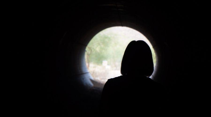 Tapatio Tunnel