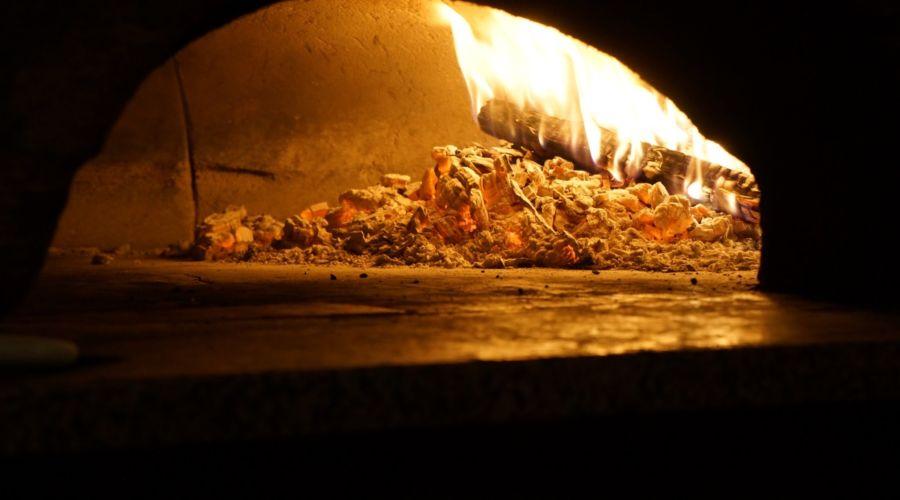 Pizzeria Bianco Oven