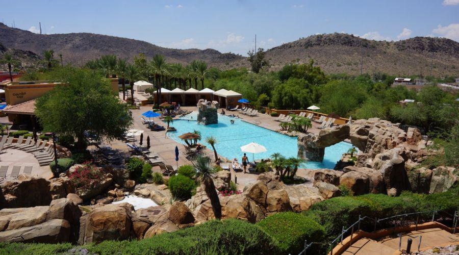 Tapatio Pool