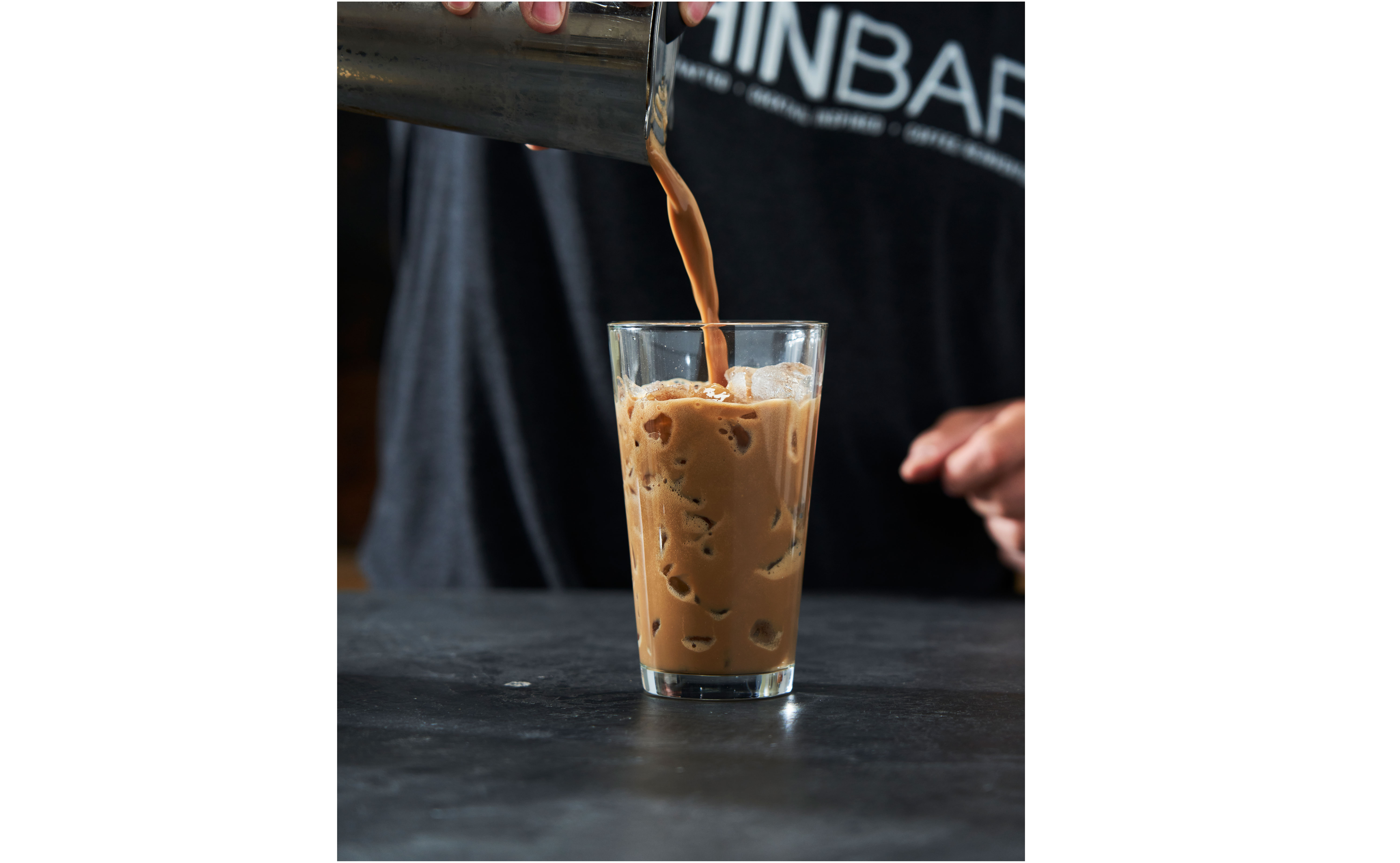 Vietnamese Iced Coffee Is the Drink of Summer—and Beyond