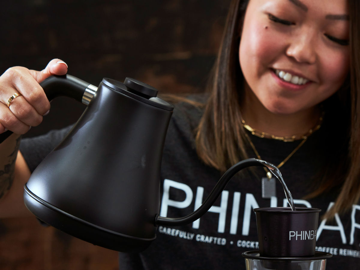 Phin Bar Pour Over