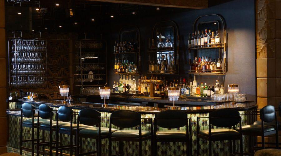 Biltmore Wright Bar