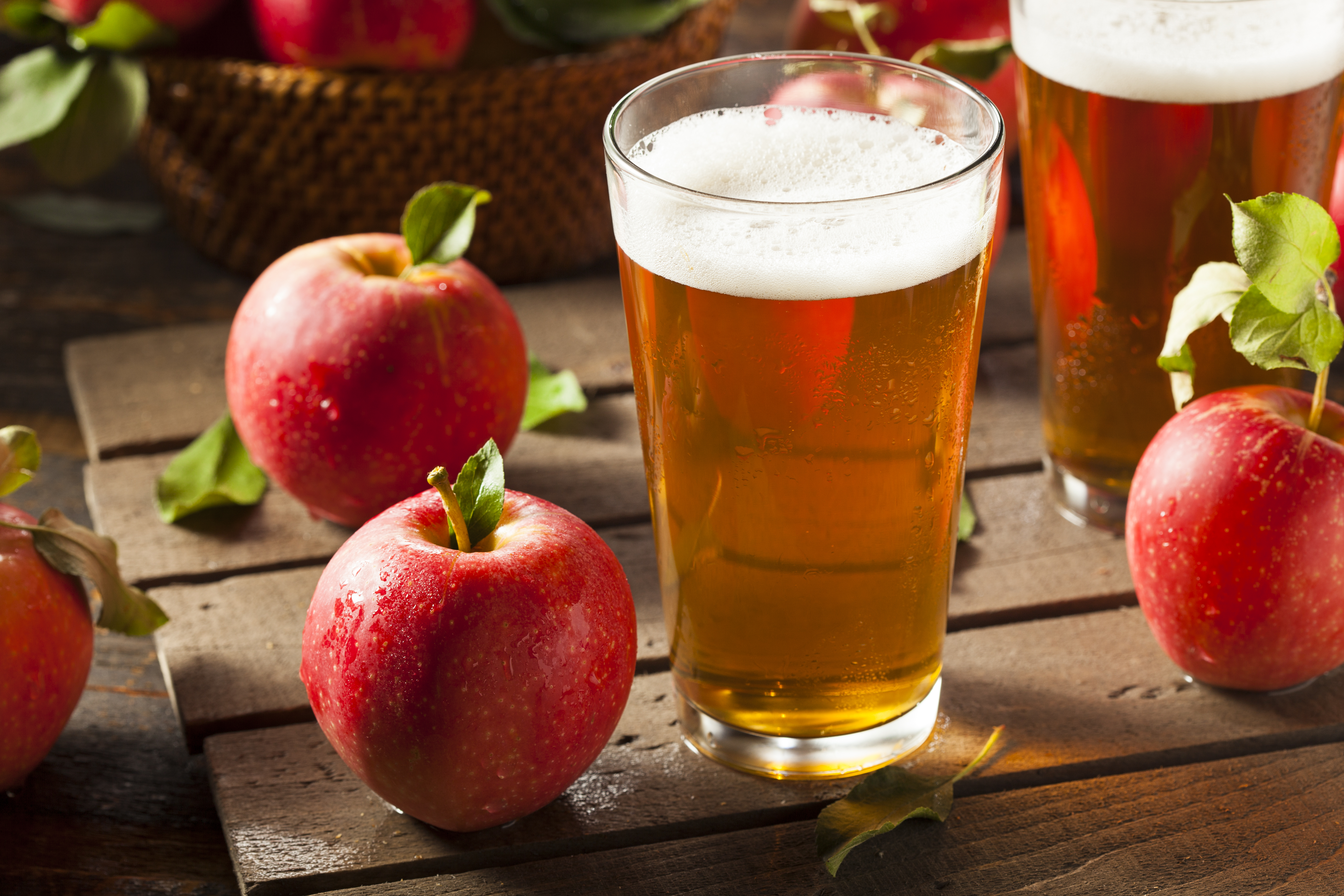 Cider 101: A Guide to the Alcoholic Beverage, Plus Some Cans to Get You Started