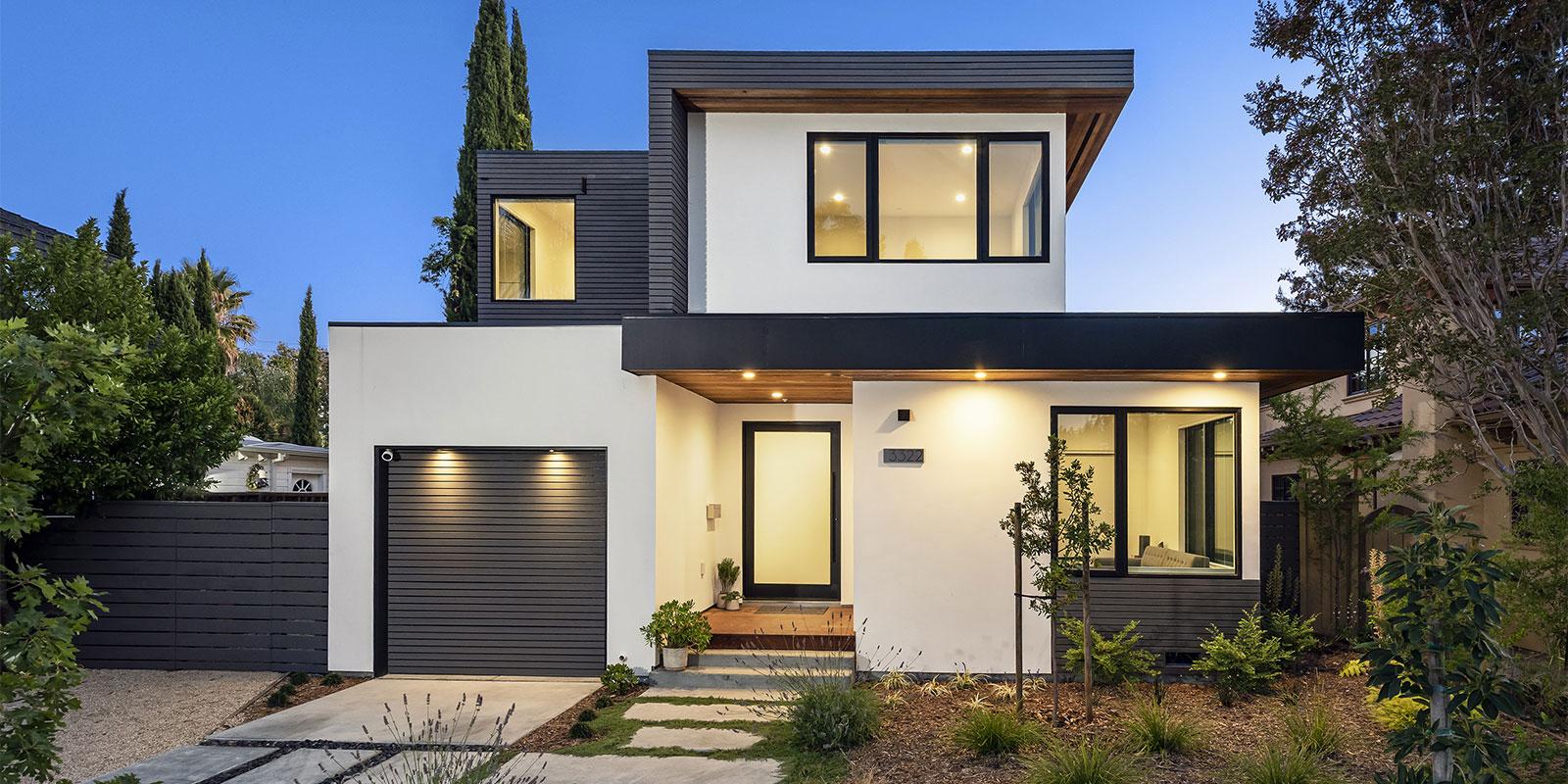Rebuilding Homebuilding