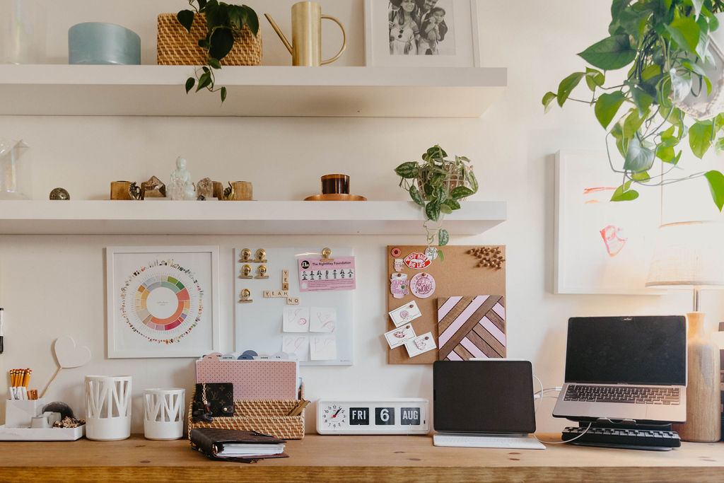 A California Coffee Bar Owner Gets the Marie Kondo Treatment: See Her Organizing Tips